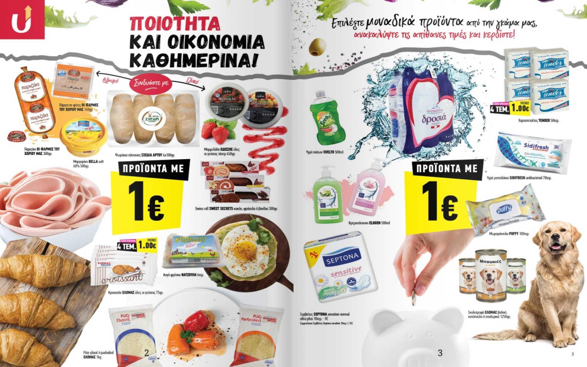 υπέρ Γρηγοριάδης - η προσφορά ισχύει από 07.01.2021 μέχρι 27.01.2021 - σελίδα 2.